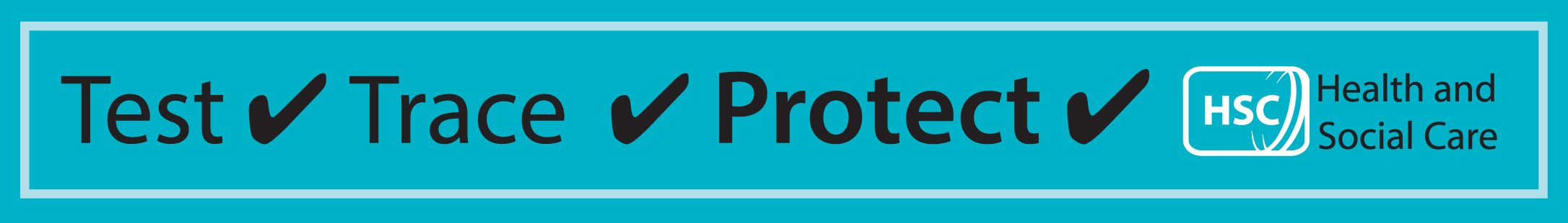 test trace protect logo