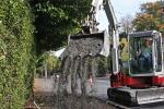 Footway resurfacing image