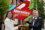 Apprentice of the Year launch photo