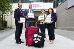 New Assured Skills Corporate Travel Academy launched at South Eastern Regional College