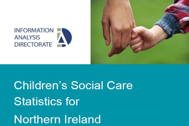 Children's Social care Statistics Image