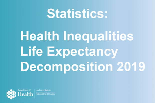 Health Inequalities – Life Expectancy Decomposition 2019